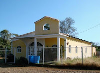"""""""Iglesia de Tupurito"""""""