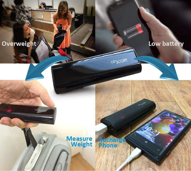 Essential High Tech Gadgets For Travelers (15) 3