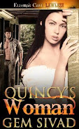 Quincy&#39;s Woman - Gem Sivad