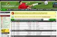 Mis Marcadores: resultados de futbol y otros deportes en tiempo real