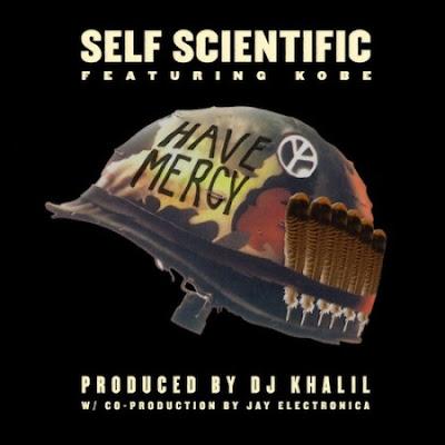Self Scientific feat. Kobe – Mercy