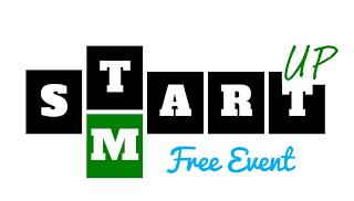 Startup Smart Startup Event