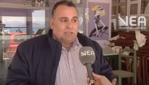 Χανιά: Δείτε τι έπαθε αυτός ο «τύπος» που πίστεψε το κράτος και έβαλε στο ξενοδοχείο του 140 «μετανάστες»