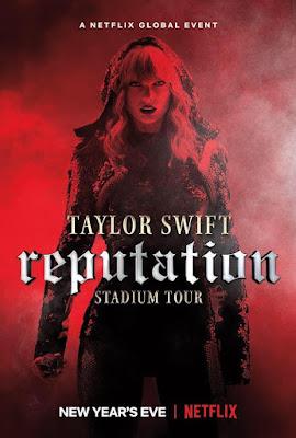 Taylor Swift Reputation Stadium Tour 2018 Custom HD Sub