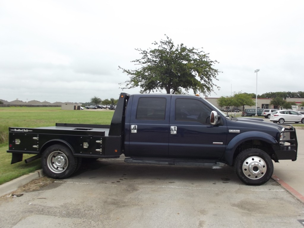 For Sale 24 988 A 2006 Ford Lariat F Series Super Duty