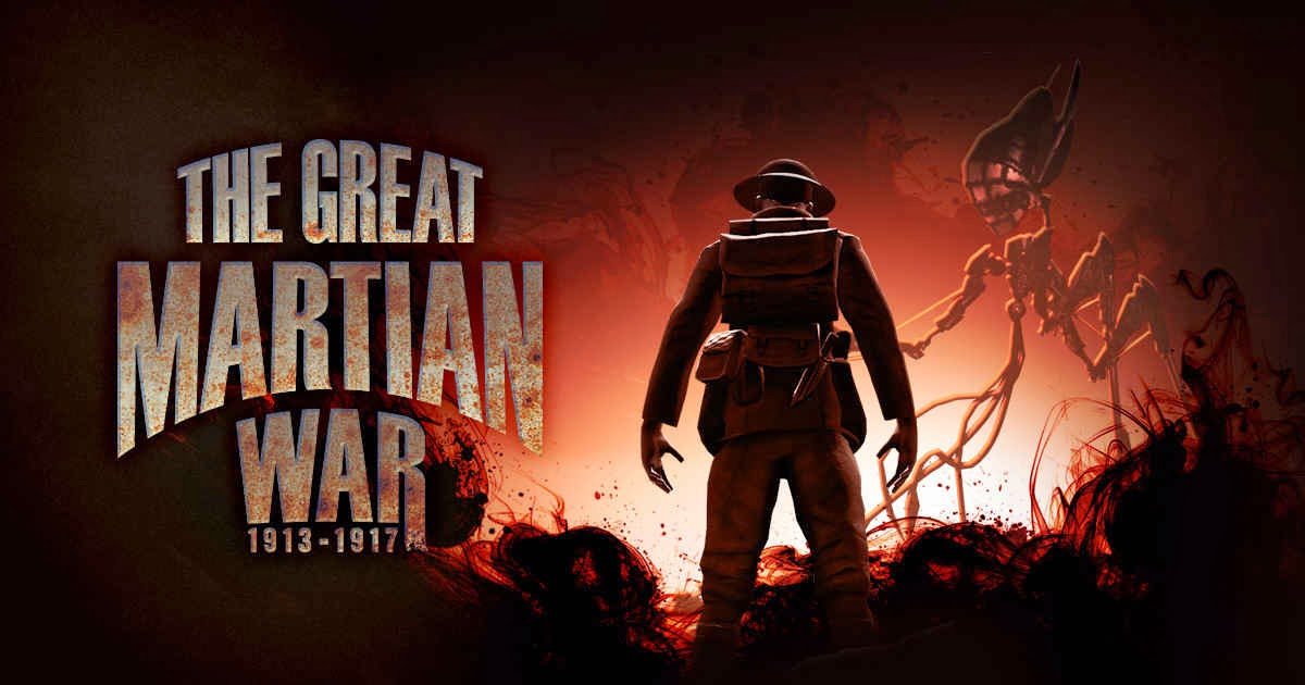 V1.2.0 The Great War of Mars [ Mod money] paid Apk Android