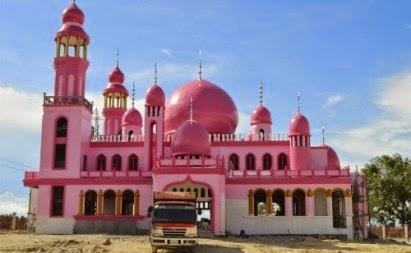 ¿Está permitido rezar detrás de un asociador si no hay otra mezquita en el pueblo? Interphoto_1373337650