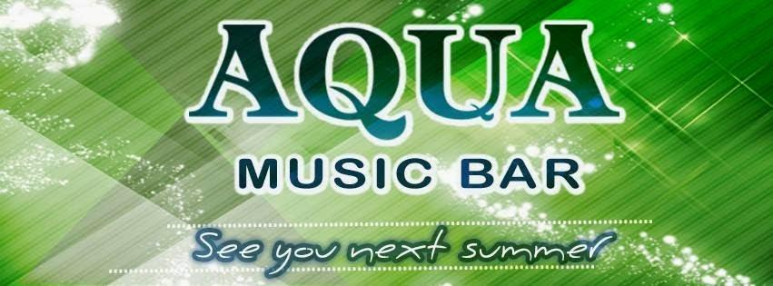 Aqua Club Χαλκιδική