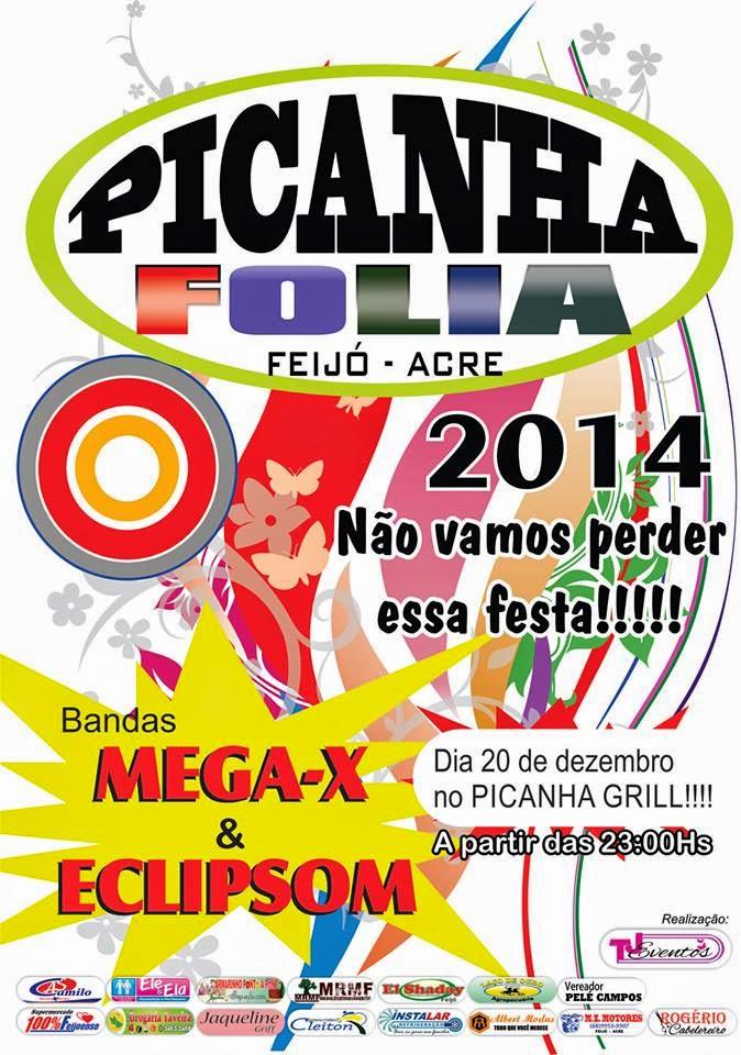 PICANHA FOLIA 2014