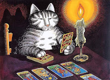 Fancy a Tarot or Oracle Reading?