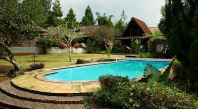 Santa Monica Resort Bogor
