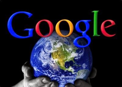 Google y la web 2.0