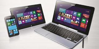 Wow! Windows 8 Sudah Bisa Dibeli di Indonesia