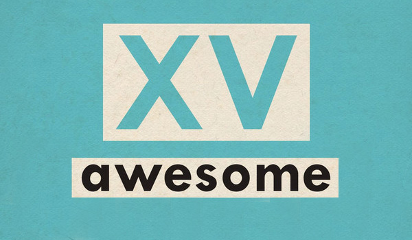 "xvawesone XV   ""Awesome"" (Official Music Video) dir. Chris Cullari"
