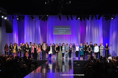 GFW Finalist 2011 Gala Show