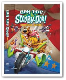 Download A Tenda de Circo de Scooby-Doo!