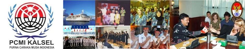 PURNA CARAKA MUDA INDONESIA (PCMI) KALSEL