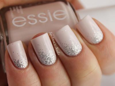 Essie Fiji Glitter