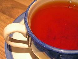 Vi piace il tè?