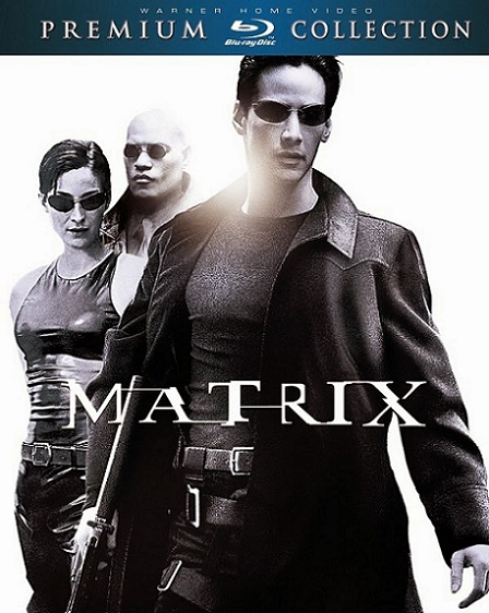 The Matrix (1999) 720p y 1080p BDRip mkv Dual Audio AC3 5.1 ch