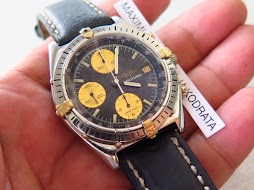 BREITLING CHRONOGRAPH - AUTOMATIC