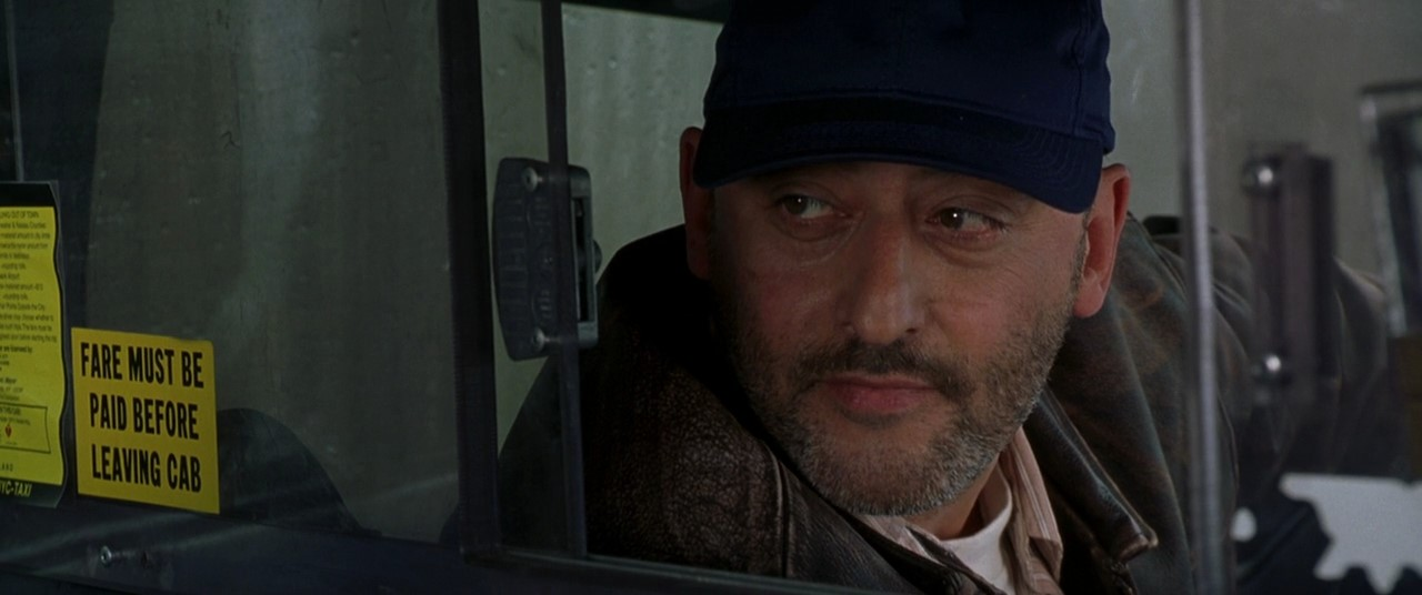 Jean reno movie