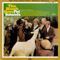 the beach boys - pet sounds (1966)