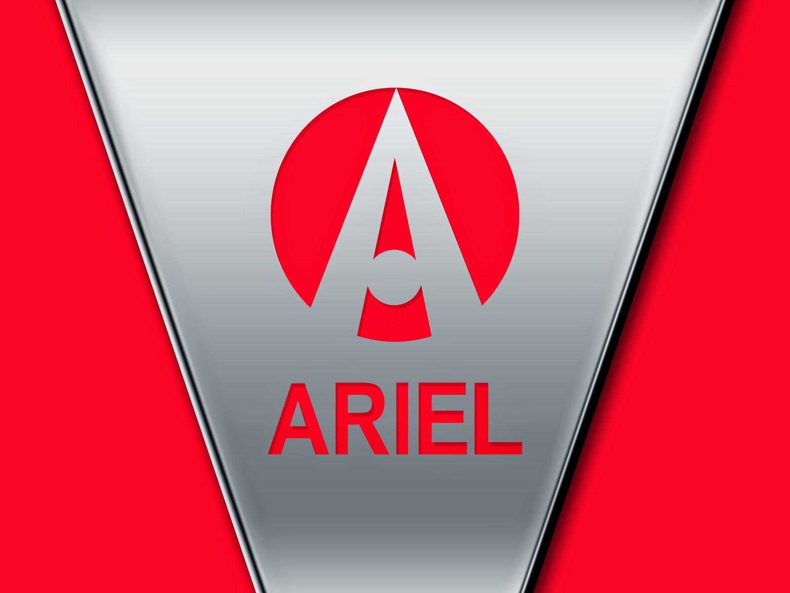 Marque de voiture - Ariel
