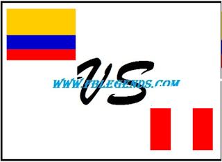 مشاهدة مباراة كولمبيا والبيرو بث مباشر اليوم 21-6-2015 اون لاين كوبا أمريكا 2015 يوتيوب لايف colombia vs peru