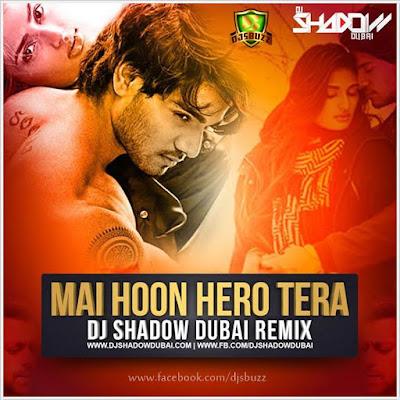 Me Tera Hero Free mp3 download - SongsPk