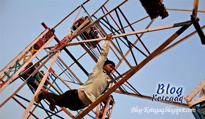 Roda Ferris India