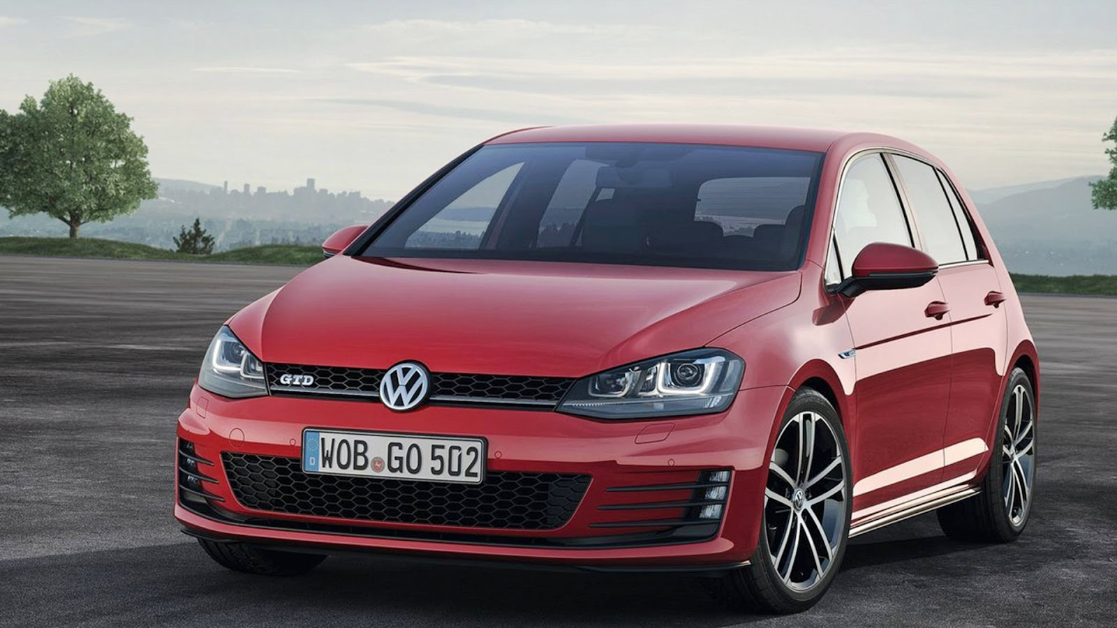 2014 volkswagen golf gtd review automotive cars. Black Bedroom Furniture Sets. Home Design Ideas