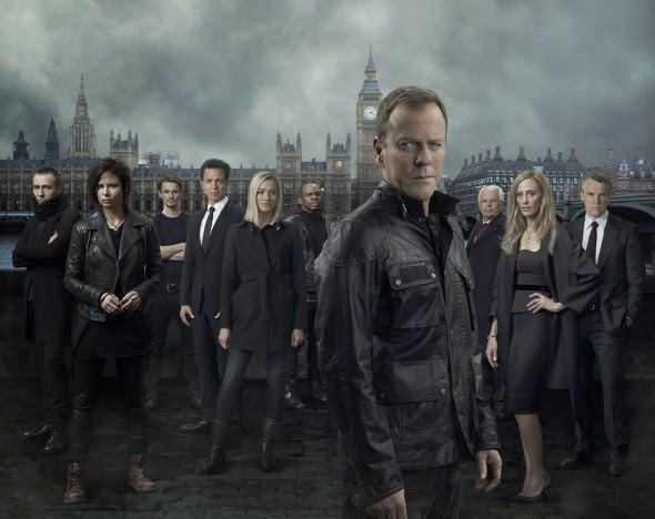 Fox TV chief confirms another 24 series is in early development