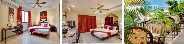 Ambiance Hotel