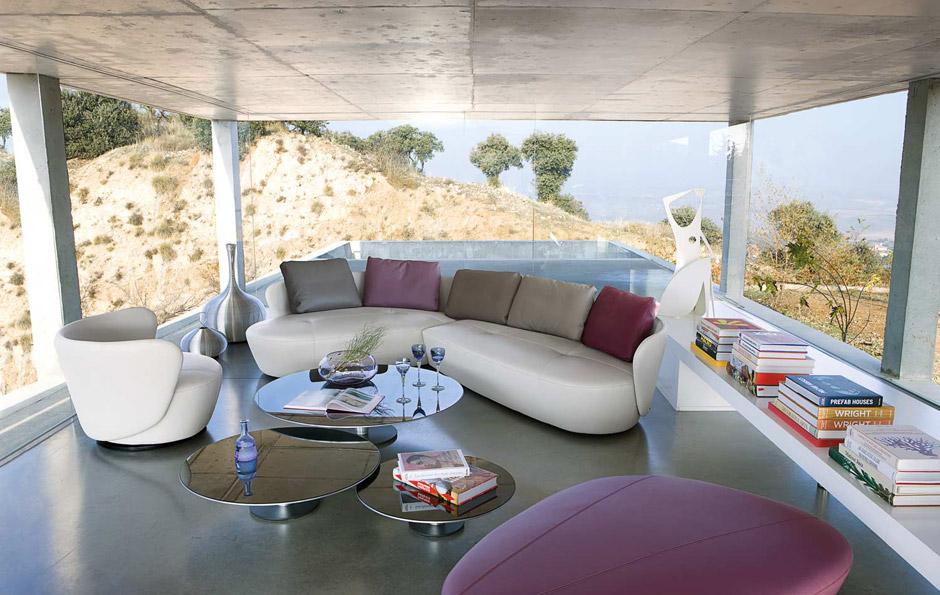 Schlafzimmer Design Ideen Roche Bobois ~ Möbel Ideen & Innenarchitektur