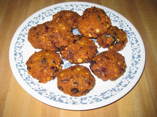 how to make chana dal vada