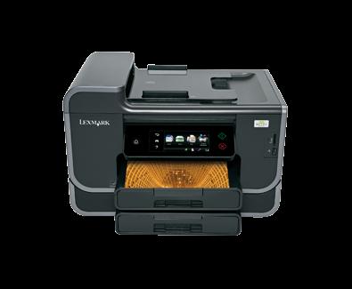 Lexmark Platinum Pro908
