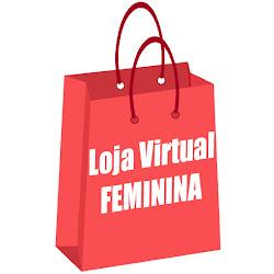 LOJA VIRTUAL FEMININA