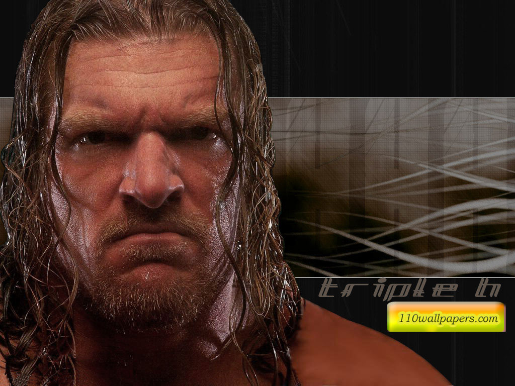 Hhh WWE Wallpapers - Wallpaper Cave