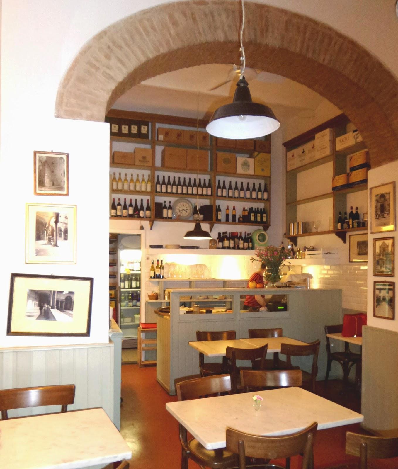 Ristorante 5 e Cinque - Firenze