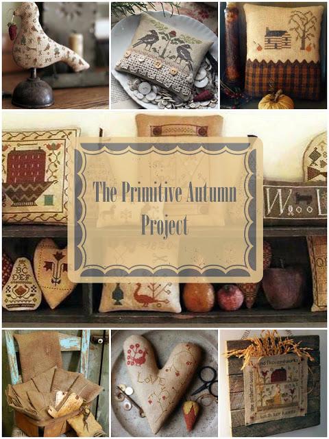The Primitive Autumn