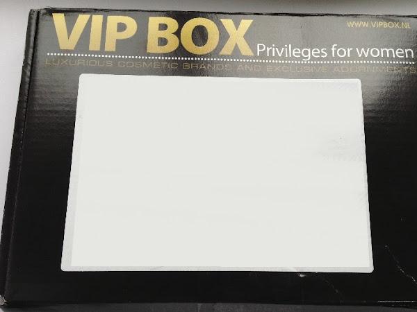 Vip Box September.
