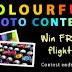 AirAsia.com: Koolred Colourful Photo Contest 2011