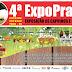 4ª ExpoPrata exposição de caprinos e ovinos no município de Prata.
