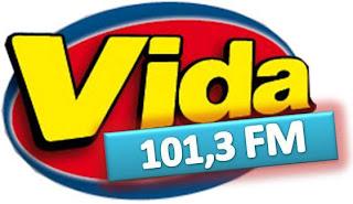 Rádio Mais FM Vida FM