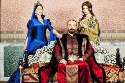 Sinopsis King Suleiman Episode 1 (Perdana) Sultan Suleiman naik Tahta