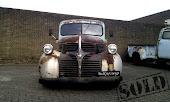 1947 Dodge Panel