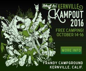 Kernville Kampout
