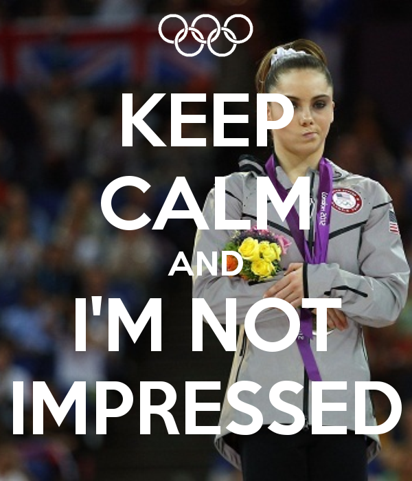 stuff you might want to see 10 best of quotmckayla is not