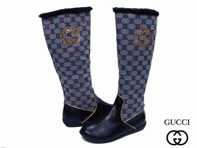 Gucci Boots Low Prices1